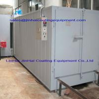 Buy cheap Industrial Powder Drying Oven Powder Coating Curing Oven from wholesalers
