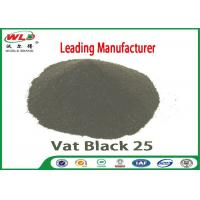 Buy cheap OEM Clothes Color Dye C I Vat Black 25 Olive T Extile Colouring Clothes Dye from wholesalers