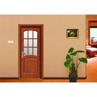 Buy cheap Residence Wooden Flush Door Thickness 45mm/40mm for Maldives Apartment Projects from wholesalers