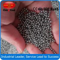 Buy cheap carbon steel ball/ chrome steel ball from wholesalers