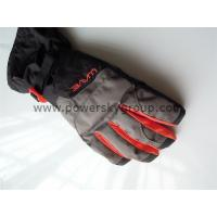 Buy cheap supply mens low price thinsulate waterproof ski gloves outdoor warm sport ski gloves from wholesalers