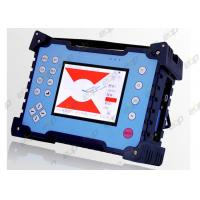 Wholesale Intelligent Non Destructive Testing Instruments , Eddy Current Flaw Detector from china suppliers