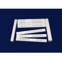 Buy cheap Precision Individual Metric Thread Ceramic Gauge Block Accuracy Grades from wholesalers