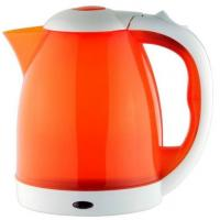 Electric Glass kettle 1.7L with colorful housing Manufactures
