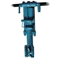 Buy cheap Hot Sale Good Quality Portable Rock Drill Machine Air Compressor Jack Hammer Pneumatic Rock Drill from wholesalers