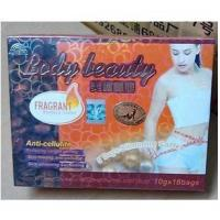 Natural Healthy Slim Coffee , Body Beauty 5 Days Slimming Coffee Manufactures