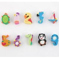 Buy cheap 3D Eraser, Wholesale Cool Animal Erasers from wholesalers