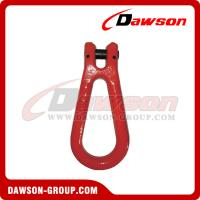 Buy cheap G80 Clevis Pear Link, Clevis Omega Link for Grade 80 Chains from wholesalers