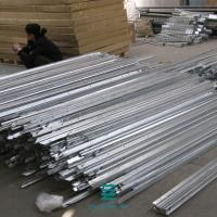 Buy cheap High Strength Galvanized Fence Fittings T Pile Farm Fence Electric Galvanized from wholesalers