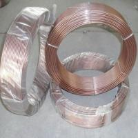 TOKO BRAND SOLID WIRE FOR SUBMERGED ARC WELDING-H08MnA φ0.8/0.9/1.0/1.2/1.4/1.6mm Manufactures