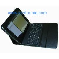 Buy cheap Wireless Bluetooth Keyboard And Stylish Protective PU Leather Case For Ipad from wholesalers