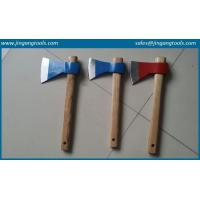 Buy cheap flip handle axe, wood flip handle axe from wholesalers