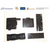 Buy cheap Injection PA6 + 15% Glass Fiber Custom Plastic Housing for Sensor Tag Products from wholesalers