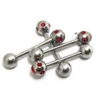 Buy cheap Body Piercing Jewelry (No. 002) from wholesalers