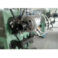 Buy cheap Extruding Process Cable Production Machines , Wire And Cable Machinery Long Using Life from wholesalers