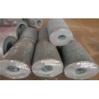 Buy cheap 4130 4140 42CrMo4 4340 C45 4330 Forged  Hollow Shaft  / Axle Carbon Steel from wholesalers
