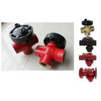 Buy cheap Tee Valve - Filter Backwash Control Valve from wholesalers