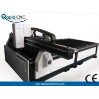 Buy cheap Chinese best quality fast speed CNC plasma cutting machine R2040P with DSP controller from wholesalers