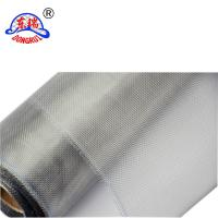 Buy cheap SUS 304 / 316 Stainless Steel Wire Mesh Roll 30m Length For Galvanized Industry from wholesalers