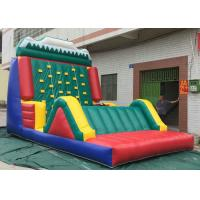 Wholesale Large Sized Inflatable Sports Toys Double Reinforced For Childrens Climbing from china suppliers