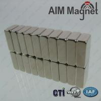 Buy cheap RoHS Approved Neodymium Magnet from wholesalers