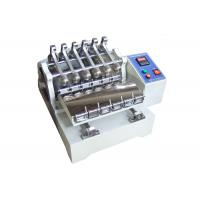 Buy cheap Textile Friction Testing Equipment With JIS- Standard For Color Fastness Testing from wholesalers