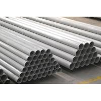 Sch 5 - Sch 40 304 Stainless Steel Plate Pipe CCS Heat Resistant For Nuclear Power
