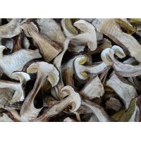 Buy cheap Factory Price Premium NEW CROP China Dried Boletus Edulis Slices in Different Grades from wholesalers