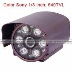 Buy cheap Night Vision,IR Waterproof Camera from wholesalers