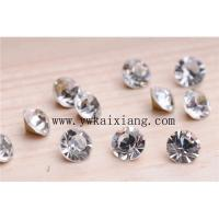 Chatons / pointed back rhinestone Manufactures