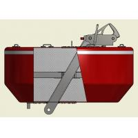 Buy cheap Offshore Anchor Marine Mooring Buoy EVA Foam Filled Buoys For Ships Mooring from wholesalers