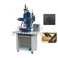 Wholesale Hot Stamping and Embossing Machine (Pneumatic) (JZ-902) from china suppliers