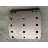 Wholesale Daewoo AR ceramic heavy duty truck brake lining for truck,trailer brakes from china suppliers