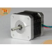 Buy cheap 10 PCS Nema 17 Stepper Motor 70OZ-IN,2.5A CNC Cutting and Mill of wantai 3D Reprap Printer, Robot Machines from wholesalers
