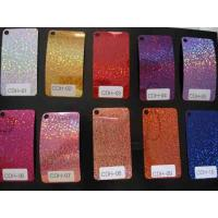 Buy cheap Hologram transfer color film from wholesalers