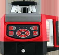Buy cheap SANDING  Rotary Laser Level TRL Series from wholesalers