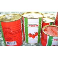 Buy cheap Double Concentrated Tomato Paste 28/30 Brix from wholesalers