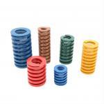 Buy cheap Press Die Mold Torsion Heavy Duty Die Springs from wholesalers