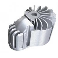Polishing Precision Casting Parts , Tight Tolerance Die Casting Parts