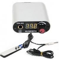 Buy cheap 220V Bubble wrap packing Tattoo Power Supplies of Clip cord Plug from wholesalers