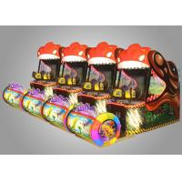 China 37 Inch Screen Ball Shooting Arcade Games Machines High Profitability For 4 Plus Age on sale