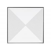 Buy cheap Office Building Interior Clip In Ceiling / Acoustical Panel for Ceiling from wholesalers