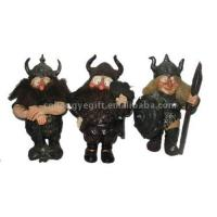 Buy cheap Polyresin Sea Rover Statues from wholesalers