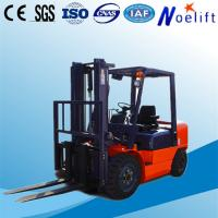 Buy cheap For sale / 3tn dizel forklift with ISUZU C240 engine from wholesalers