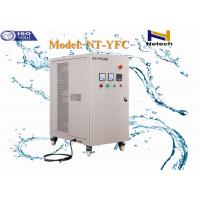 China 5 g/hr Water Ozone Generator For Swimming Pool Water Purification 30 g/hr on sale