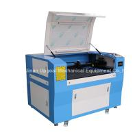 Hot Sale Advertisement Co2 Laser Engraving Cutting Machine with 900*600mm Size