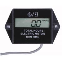 Buy cheap RL-HM011C self powered AC / DC solid state 7 segment display Electric Motor Inductive Hour Meter from wholesalers