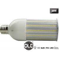 Outdoor Energy Saving Bulb Light 180 Degree 36w 54w 75w Corn Led Lights Manufactures