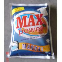 Buy cheap high foam washing detergent powder to middle east from wholesalers