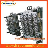 PET mould with hot runner Manufactures